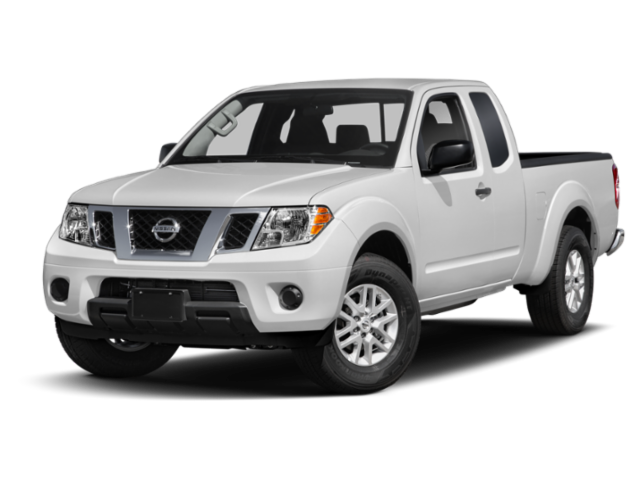 2019 Nissan Frontier PRO-4X Crew Cab Pickup