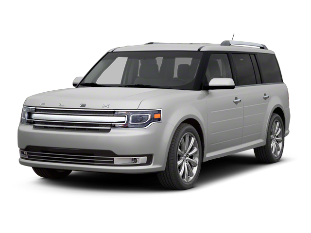 Pre-Owned 2013 FORD FLEX SE Sport U