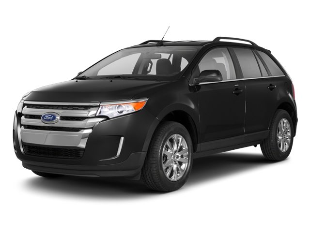 Pre-Owned 2013 FORD EDGE SEL Sport