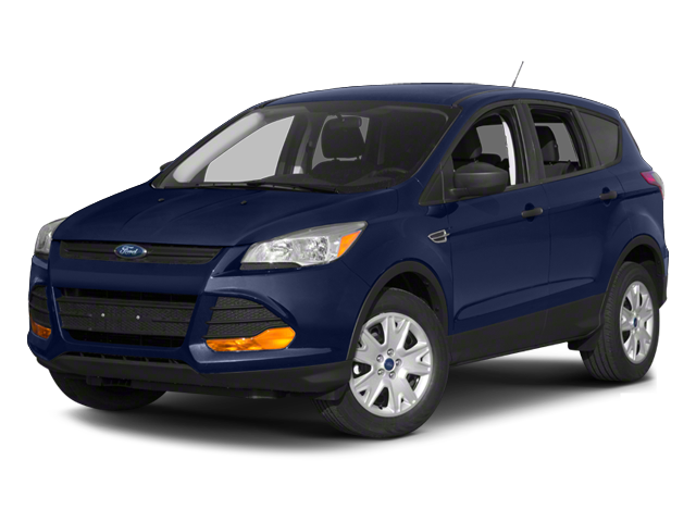 Pre-Owned 2013 FORD ESCAPE SEL FWD