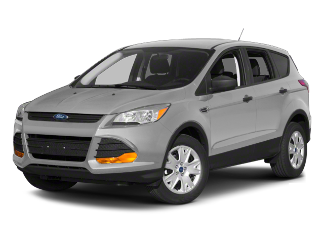 Pre-Owned 2013 FORD ESCAPE S Sport Ut
