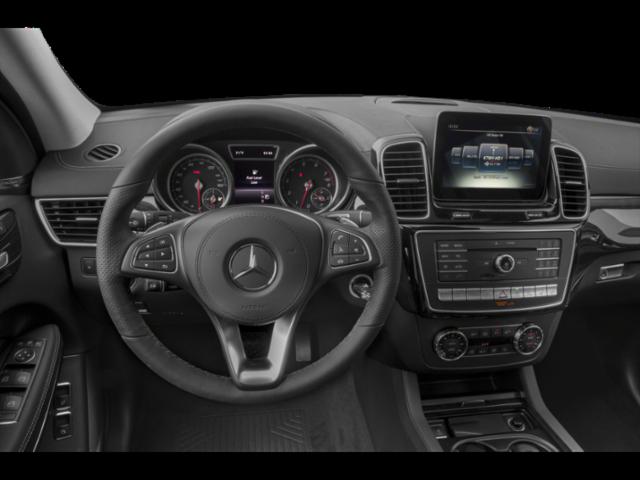 New 2019 Mercedes-Benz GLS GLS 550