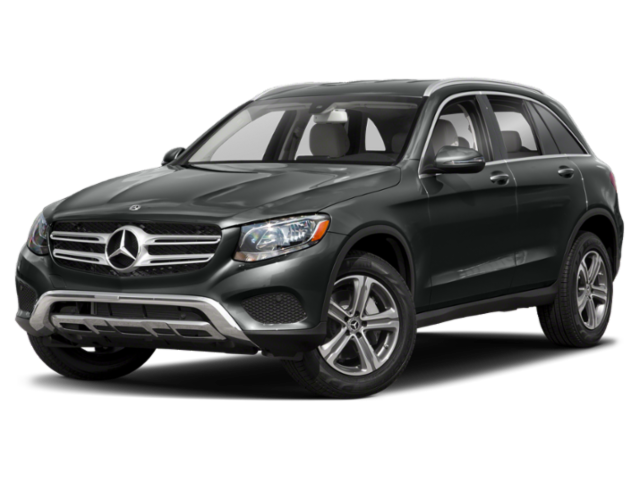 2019 Mercedes-Benz GLC GLC300 SUV