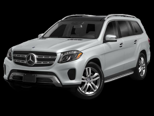 2019 Mercedes-Benz GLS GLS 450 Sport Utility