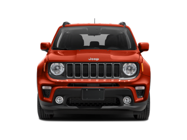 New 2020 JEEP Renegade 4DR 4WD