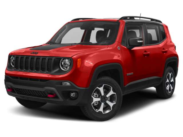 2020 JEEP Renegade 4d SUV 4WD Sport Sport Utility