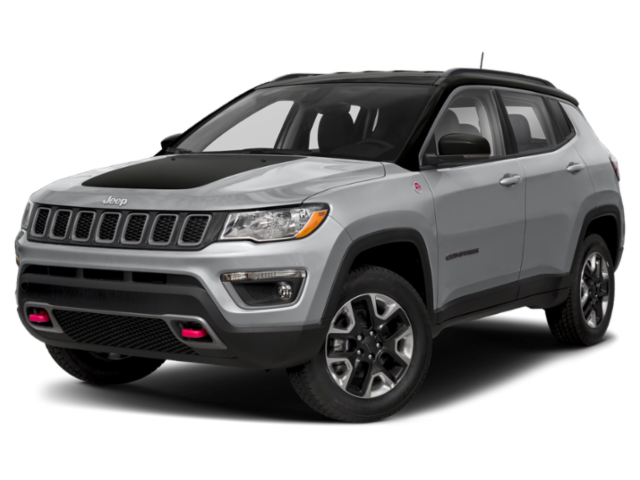 2020 JEEP Compass Trailhawk Trailhawk 4x4