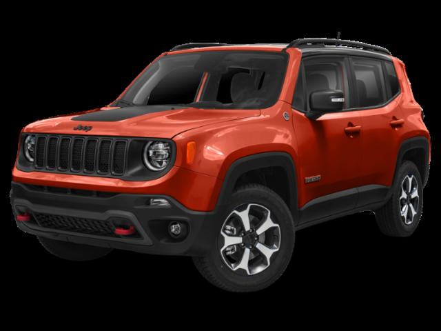 2020 Jeep Renegade Trailhawk Sport Utility
