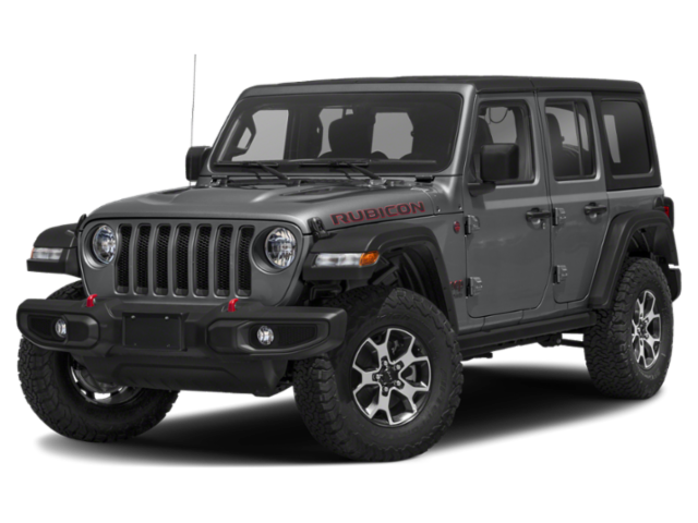 2020 Jeep Wrangler Unlimited Freedom Edition 4D Sport Utility