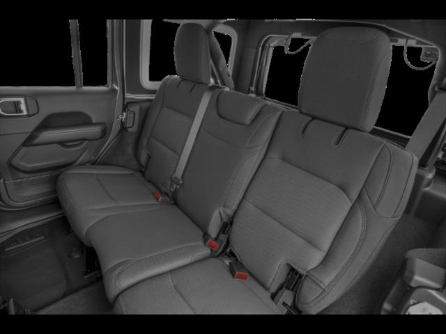 New 2020 Jeep Wrangler