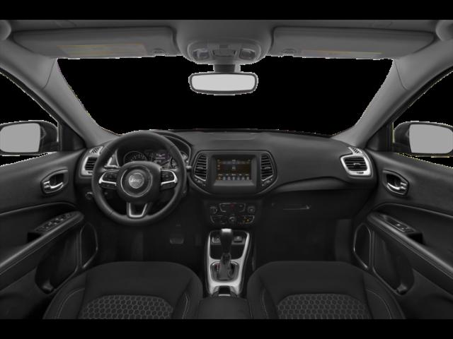New 2020 Jeep Compass Latitude