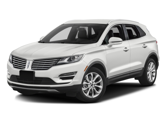 2017 LINCOLN MKC Black Label