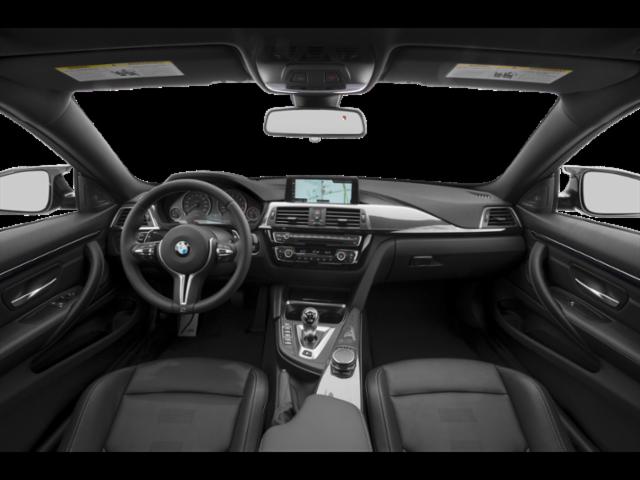 New 2020 BMW M4 Base