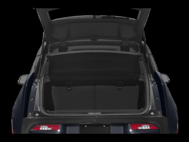 New 2020 BMW i3 120 Ah w/Range Extender