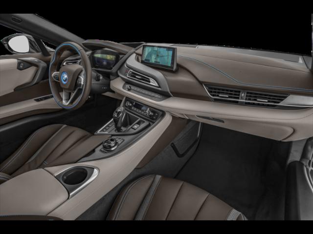 New 2020 BMW i8 Base