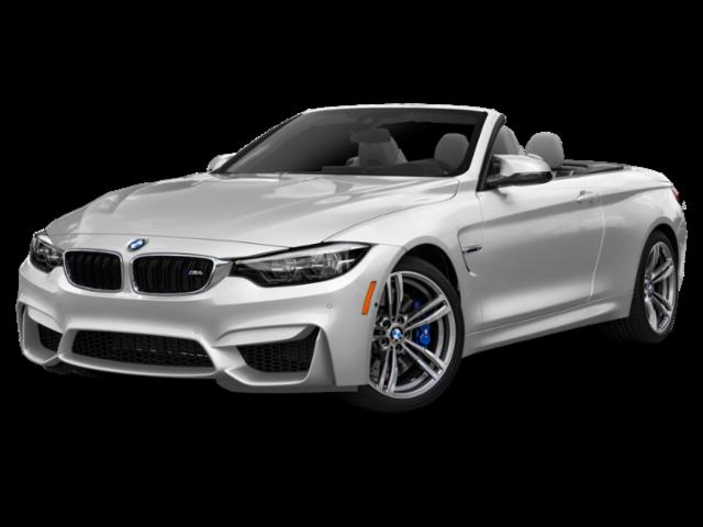 2020 BMW M4 Base (M6) Convertible