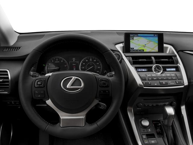 2016 Lexus NX Sport Utility