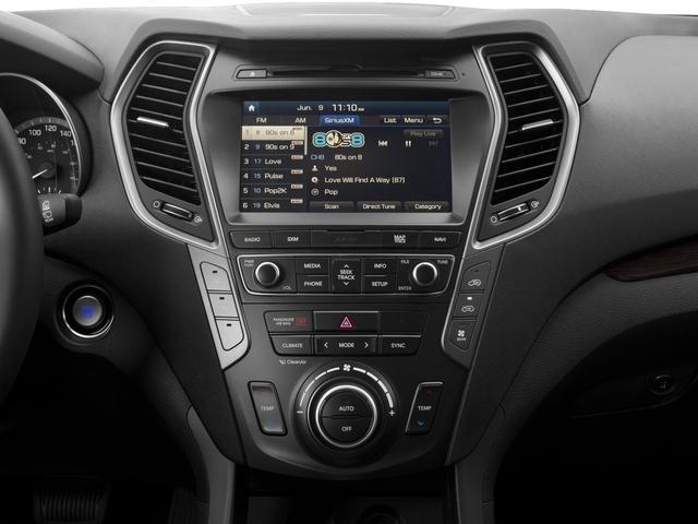 2018 Hyundai Santa Fe Sport Utility