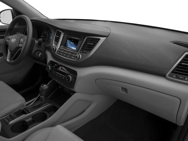 2018 Hyundai Tucson Wagon 4 Dr.