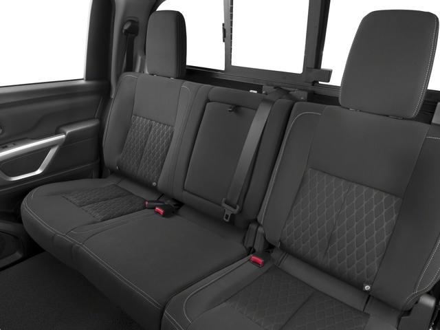 2018 Nissan Titan XD Crew Cab Long Bed
