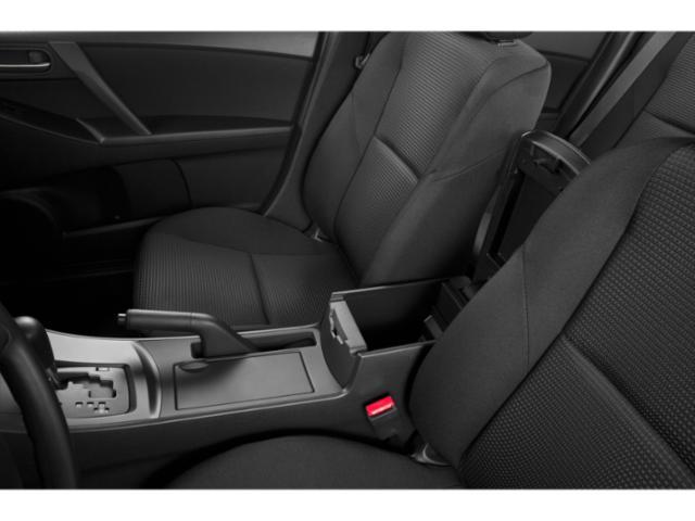 2013 Mazda Mazda3 4dr Car