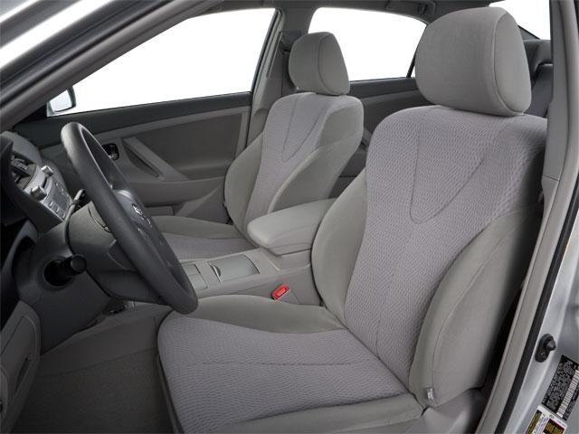 2010 Toyota Camry 4dr Car