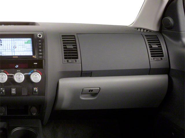 2010 Toyota Tundra Standard Bed