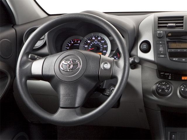 2010 Toyota RAV4 Sport Utility
