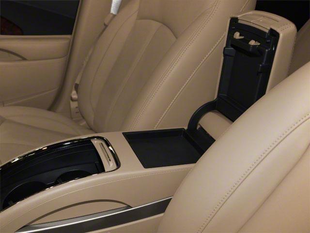 2010 Buick LaCrosse 4dr Car
