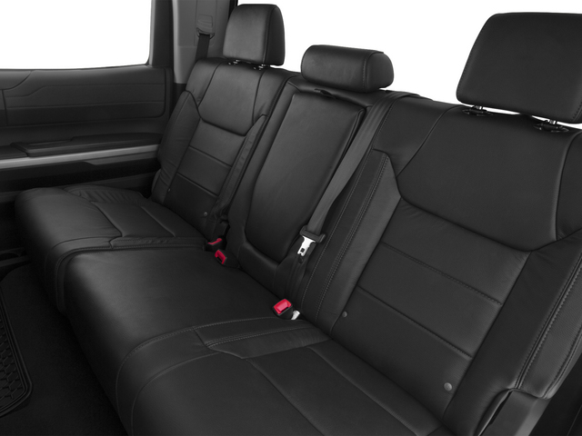 2015 Toyota Tundra Short Bed