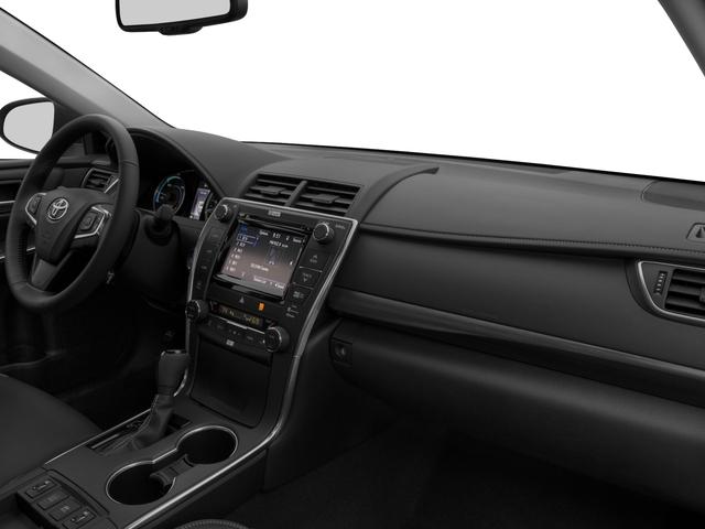 2015 Toyota Camry Hybrid 4dr Car