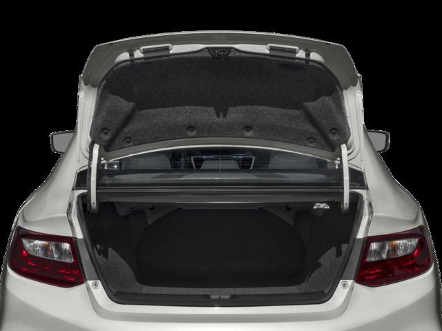 2015 Honda Accord 2dr Car