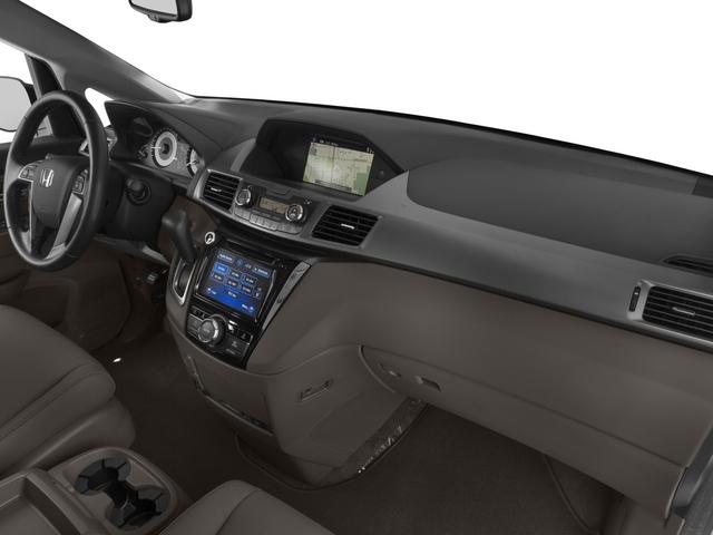 2015 Honda Odyssey Mini-van, Passenger