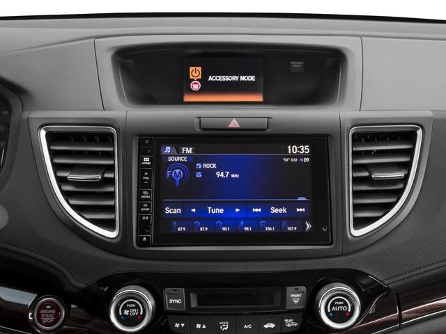 2015 Honda CR-V Sport Utility
