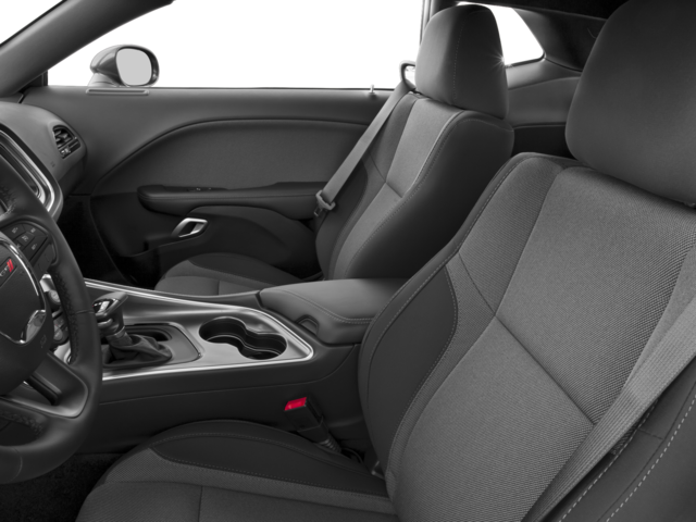 2017 Dodge Challenger 2dr Car