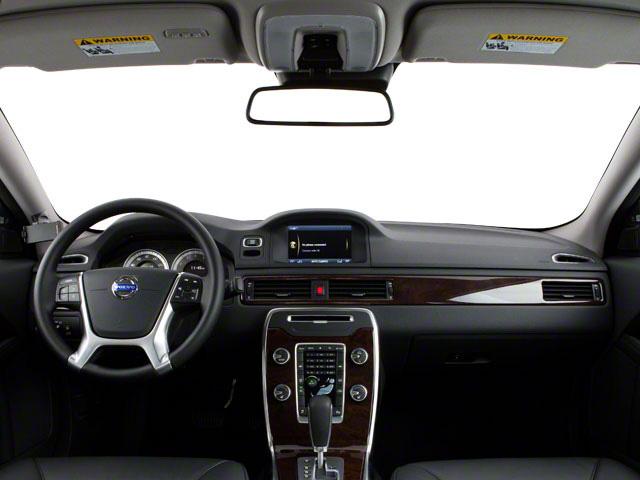2010 Volvo S80 4dr Car