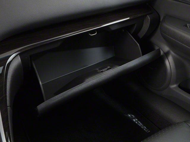 2010 Mazda Mazda6 4dr Car