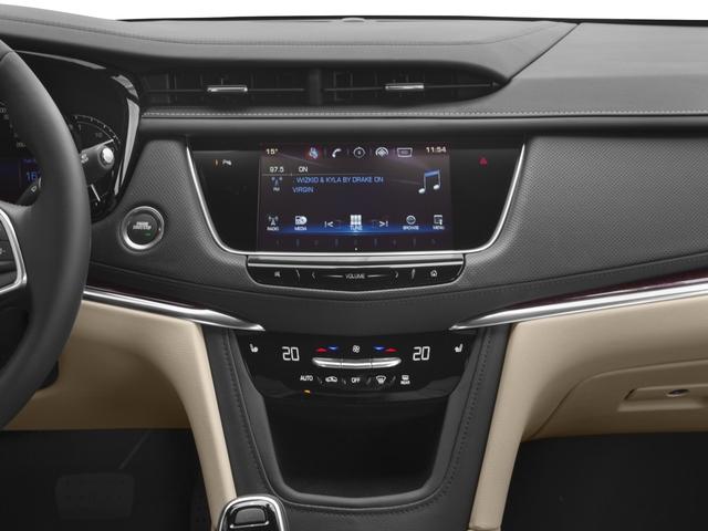 2018 Cadillac XT5 Wagon 4 Dr.