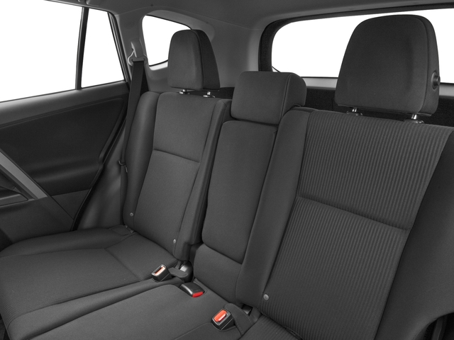 2016 Toyota RAV4 Sport Utility
