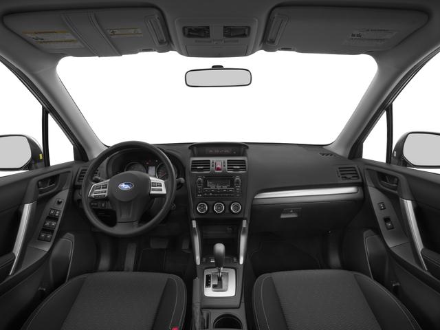 2016 Subaru Forester Sport Utility