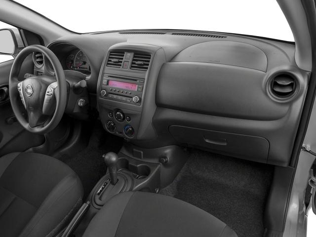 2018 Nissan Versa Sedan 4 Dr.