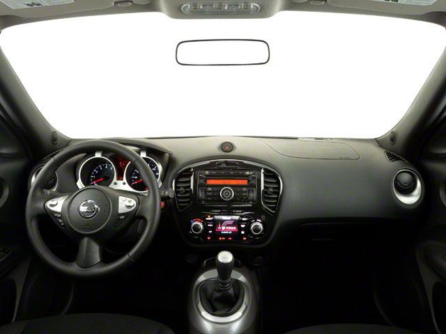 2013 Nissan Juke Station Wagon