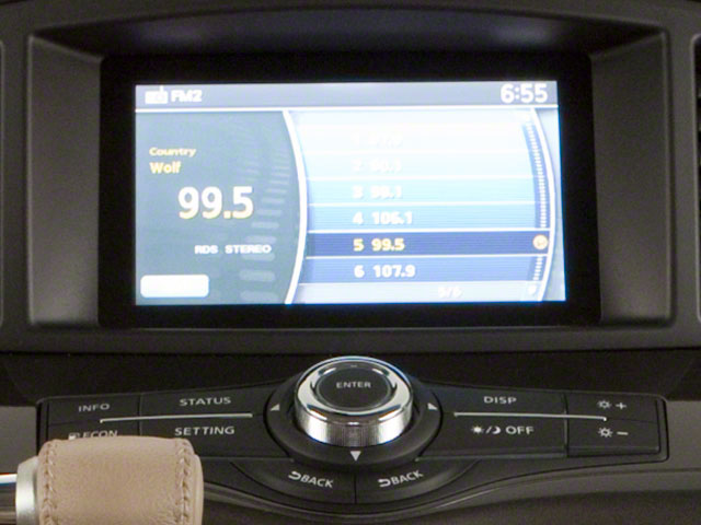 2013 Nissan Quest Mini-van, Passenger