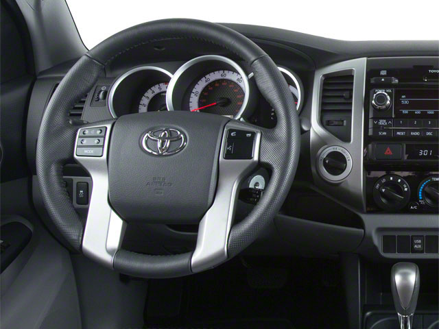 2013 Toyota Tacoma Standard Bed