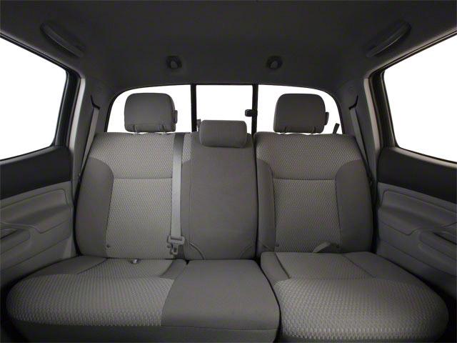 2013 Toyota Tacoma Short Bed