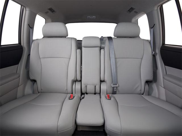 2013 Toyota Highlander Sport Utility