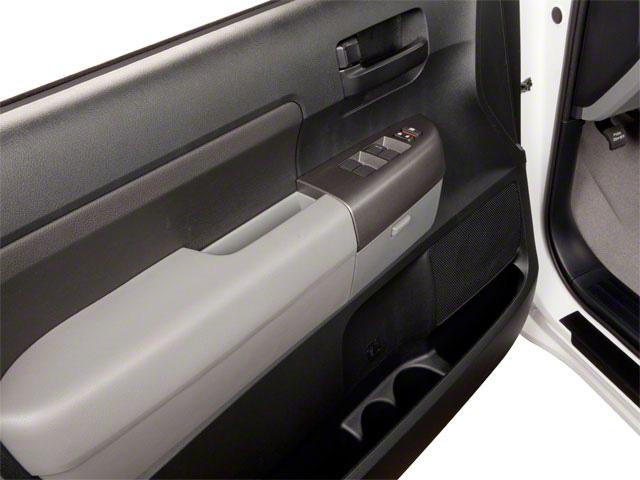 2013 Toyota Tundra Short Bed