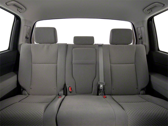 2013 Toyota Tundra Short Bed