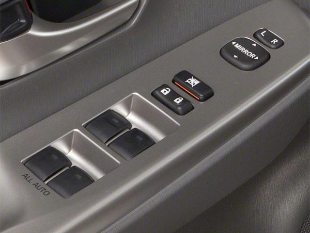 2013 Toyota Prius v Station Wagon