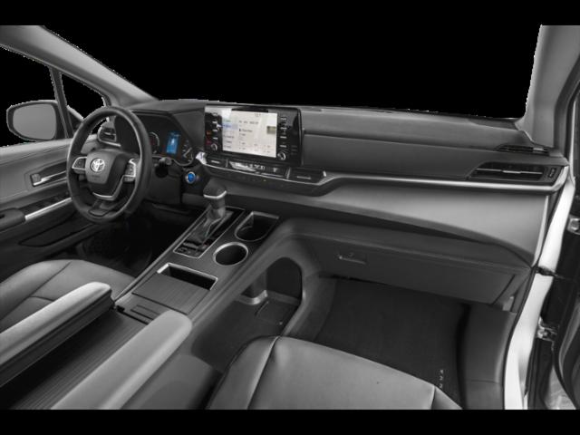 2022 Toyota Sienna Minivan